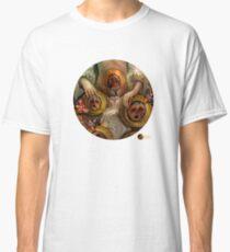 Dollhouse Womb Classic T-Shirt