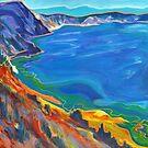 Wonder Lake  by ArtspaceTF