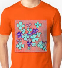 A lovely pattern T-Shirt