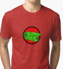 CHILLI PEPPER Tri-blend T-Shirt