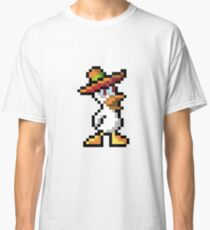 Duck Game Sombreros Classic T-Shirt