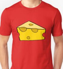 CHEESE FOR SMILE  T-Shirt