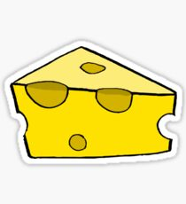 CHEESE FOR SMILE  Sticker