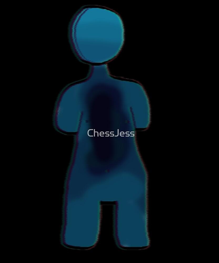 Depression by ChessJess