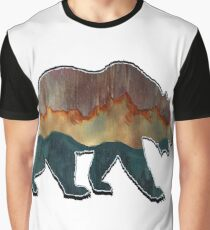 Mountain Scapes Graphic T-Shirt