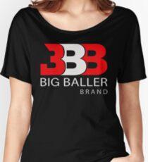 Big baller brand Women's Relaxed Fit T-Shirt
