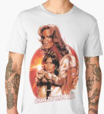 once upon a time 2 Men's Premium T-Shirt