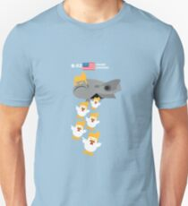 trump chicken B52  Unisex T-Shirt