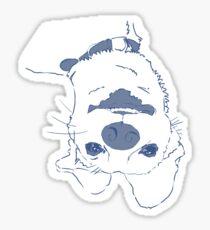 This Dog Sticker