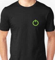 Power Up! -logo T-Shirt