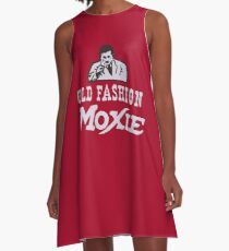 MOXY A-Line Dress