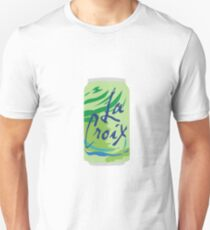 Lime La Croix T-Shirt