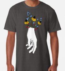 Handserie # 4 Longshirt
