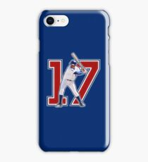17 - Amazing Grace (original) iPhone Case/Skin