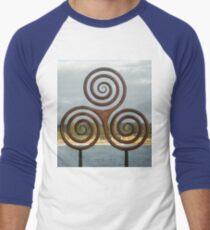 Sculpture Bermagui - 3 Spirals, Australia 2017 T-Shirt