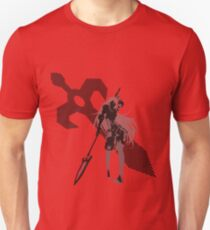 Cordelia - Sunset Shores Unisex T-Shirt