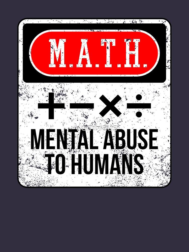Math by VomHaus