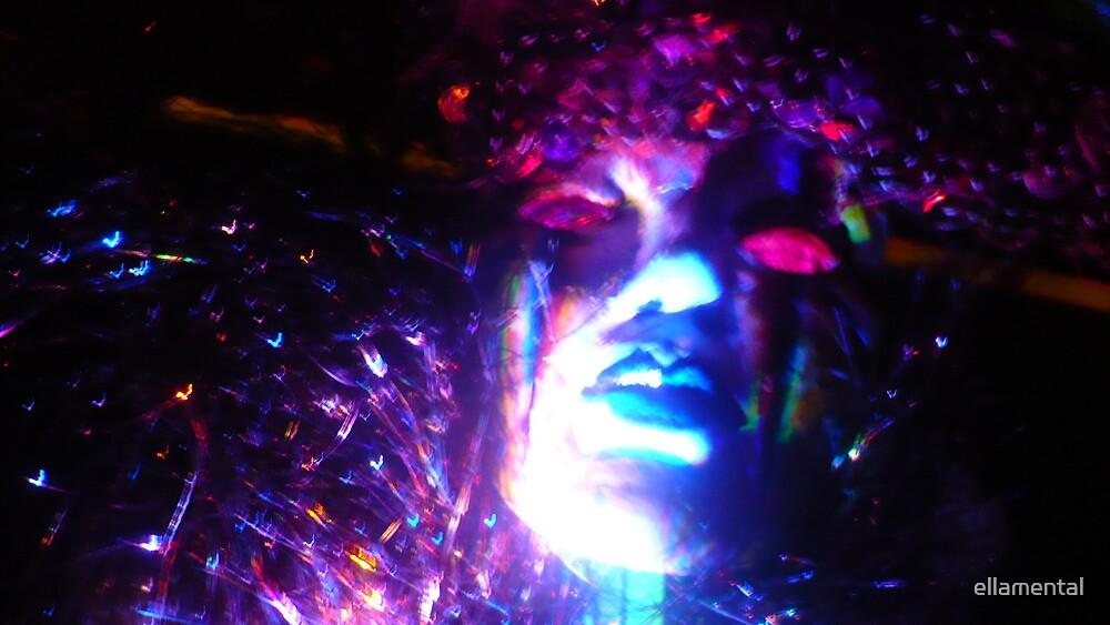 Light Ruler by ellamental
