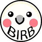 Cheeks the Birb-ROUND EDITION by Shadowfudo