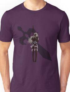 Sumia - Sunset Shores Unisex T-Shirt