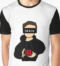 Logic Graphic T-Shirt