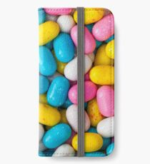 Candy Easter Eggs iPhone Wallet/Case/Skin