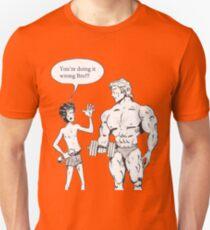 Gym Guru T-Shirt