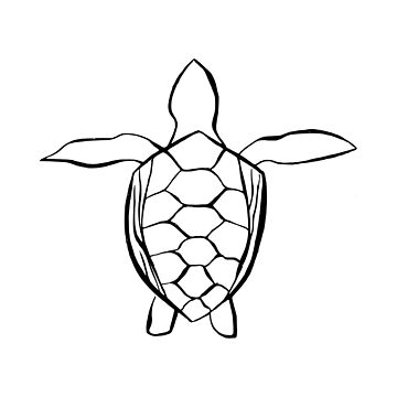 Turtle by VOOVDESIGNS