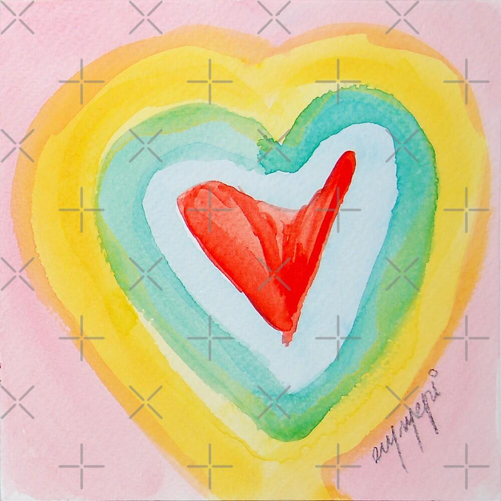 Deep love by monica palermo