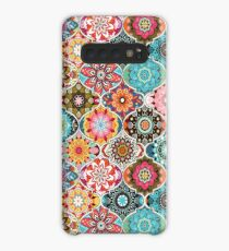 Bohemian summer Case/Skin for Samsung Galaxy