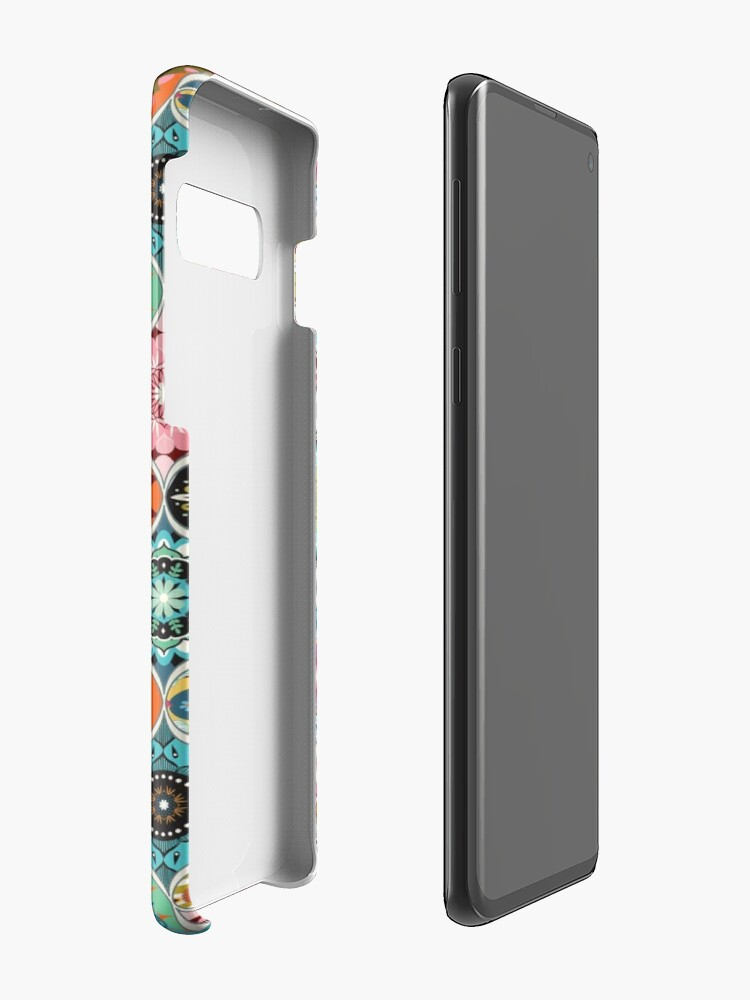 Alternate view of  Bohemian summer Cases & Skins for Samsung Galaxy
