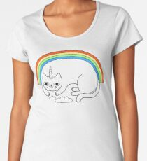 Unicat Women's Premium T-Shirt