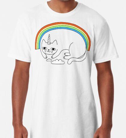 Unicat Long T-Shirt