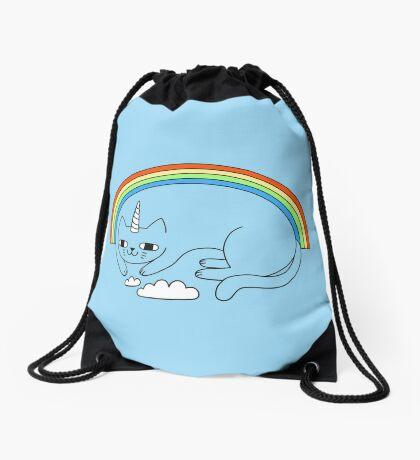Unicat Drawstring Bag
