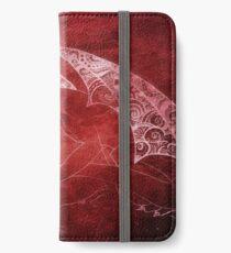 Dragon iPhone Wallet/Case/Skin