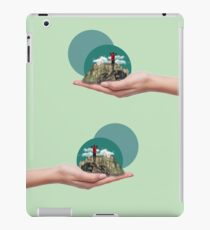 CollageArt : To You iPad Case/Skin