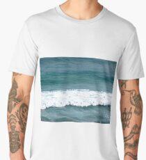 Scarborough Beach #3 Men's Premium T-Shirt