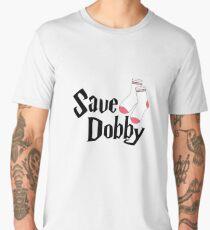 Save it! Men's Premium T-Shirt