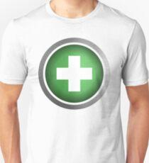 Healer symbol T-Shirt