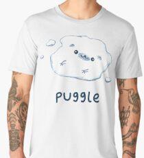 Puggle Men's Premium T-Shirt