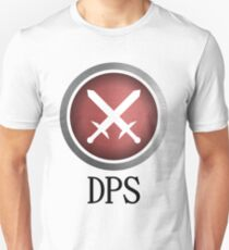 DPS with text T-Shirt