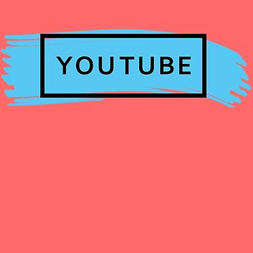 YOUTUBE  by downeymore