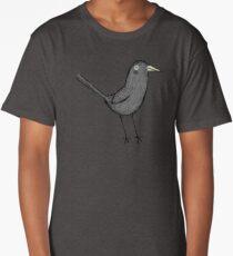 Blackbird Long T-Shirt