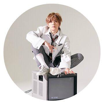 NCT 127 Jaehyun by kookiemonstax
