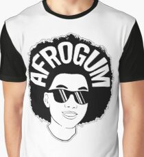 AFROGUM RICEGUM *HD Better quality and resolution* Graphic T-Shirt