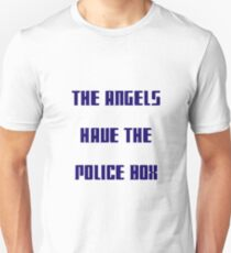 Angels in The Box T-Shirt
