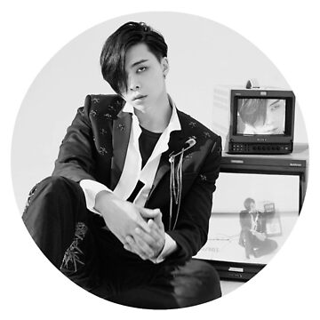 NCT Johnny by kookiemonstax