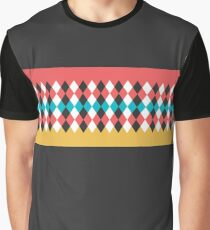 Countryside pattern#4 Graphic T-Shirt