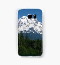 Mount Rainier Samsung Galaxy Case/Skin