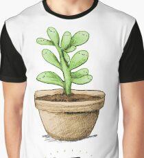 SucCUTElent Graphic T-Shirt
